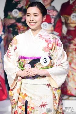 石井楓さん (C)モデルプレス