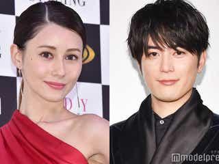 ダレノガレ明美、デビュー前間宮祥太朗がナンパから助けてくれた「めちゃくちゃ偶然」