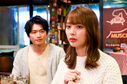 内田理央、主演ドラマとリアルが完全連動でファン歓喜「おもしろ過ぎる」