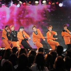 NCT 127、日本デビューを発表 東方神起・少女時代輩出のSMエンタ多国籍グループ、ショーケースツアーも決定