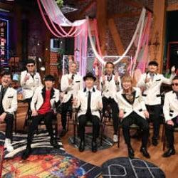 「MUSIC BLOOD」ゲストは東京スカパラダイスオーケストラ、コラボするのは田島貴男&アイナ・ジ・エンド