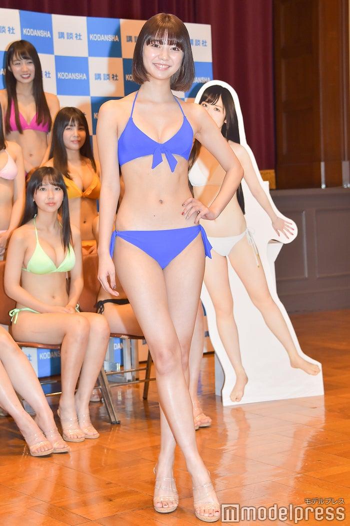 川津明日香 (C)モデルプレス