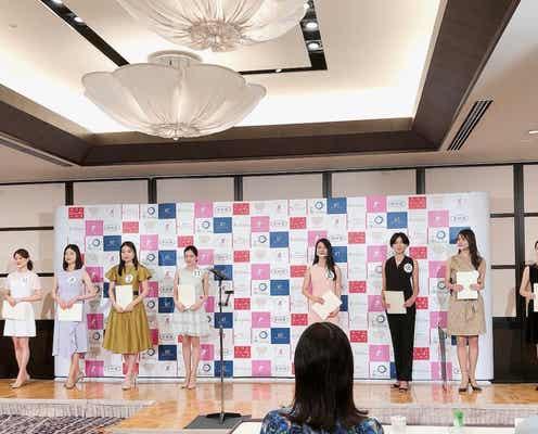 見た目以外も重視! 「ミス日本コンテスト」の審査員質問が超絶難しかった