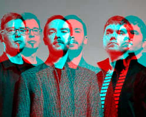 ゴーゴー・ペンギン、コーネリアスやスクエアプッシャーらが参加したリミックスALリリース