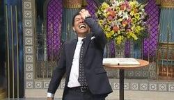 明石家さんま/14日放送「踊る!さんま御殿!!」より(C)日本テレビ