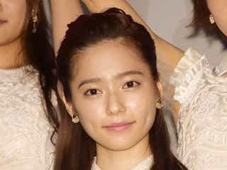 """AKB48島崎遥香、ジャニーズの""""推しメン""""明かす"""