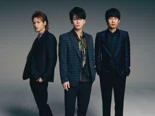 KAT-TUN、亀梨和也主演「レッドアイズ」主題歌を担当 3年ぶりシングルリリース決定