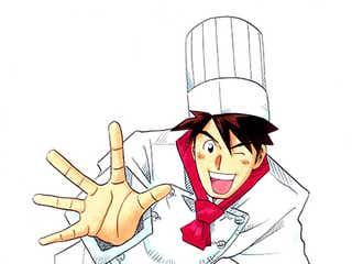 嵐・櫻井翔、初の料理人役で新境地 大野智からバトン受け継ぐ コメント到着