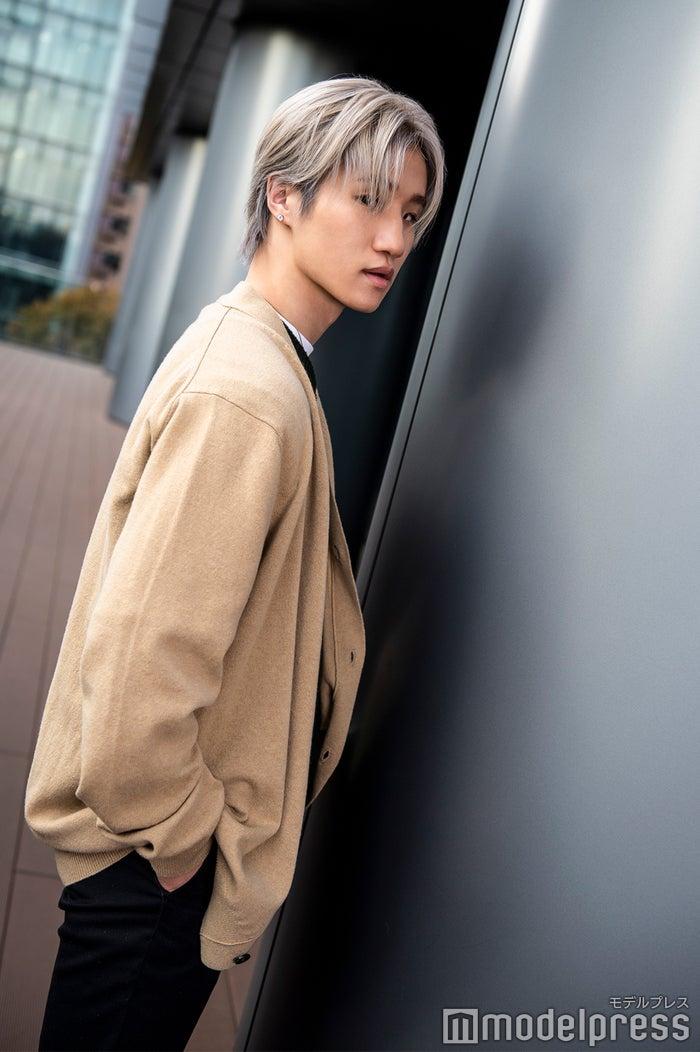 松井利樹(C)モデルプレス