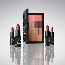 モデルプレス - 【NARS】なりたいを叶える「Makeup Up Your Mind Collection」登場 12月13日発売