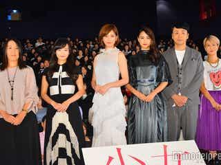 SMAP稲垣吾郎、解散発表後初めてファンの前に登場 問いかけにもコメント