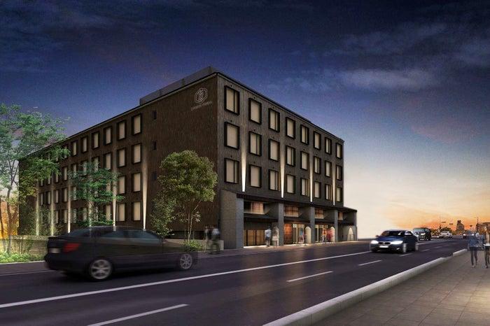 京都悠洛ホテル Mギャラリー(提供画像)