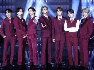 BTS「グラミー賞」で初単独ステージ決定 「Dynamite」披露