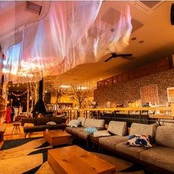 「おふろcafe」千葉の農園リゾート「THE FARM」に2022年オープン