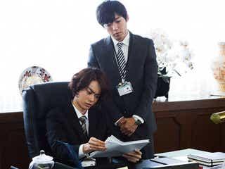 菅田将暉『民王』第7話で「立て!立つんだショー!」