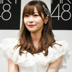 指原莉乃、最低月収告白 「HKT48卒業後口説かれたことは?」にも回答