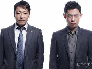 西島秀俊主演「MOZU」新作で謎が明らかに