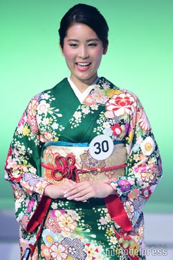松田陽菜子さん (C)モデルプレス