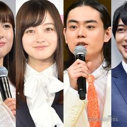 土屋太鳳、菅田将暉ら2月生まれの芸能人が「豪華すぎる」と話題に