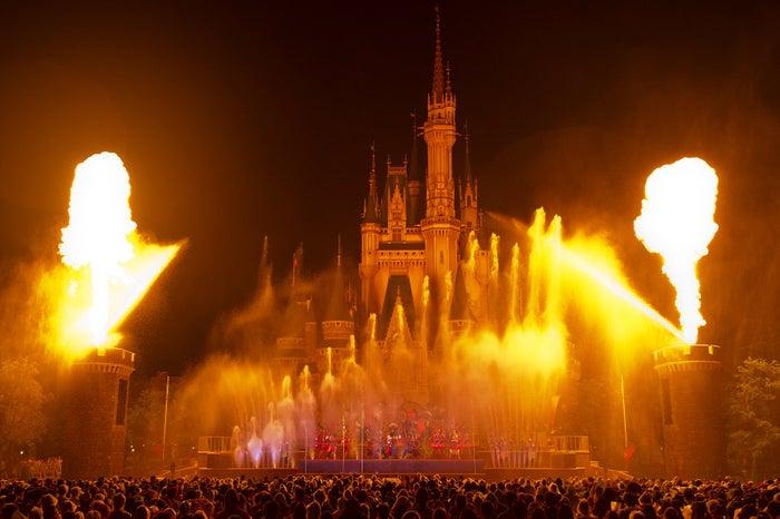 東京ディズニーランド「ドナルドのホット・ジャングル・サマー」※写真はイメージ(C)Disney