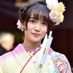 乃木坂46中元日芽香、卒業を発表