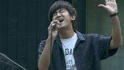翔平「TERRACE HOUSE OPENING NEW DOORS」31st WEEK(C)フジテレビ/イースト・エンタテインメント