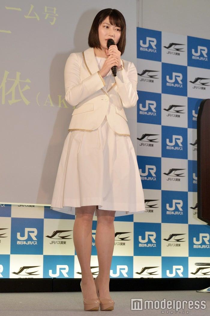 横山由依 (C)モデルプレス