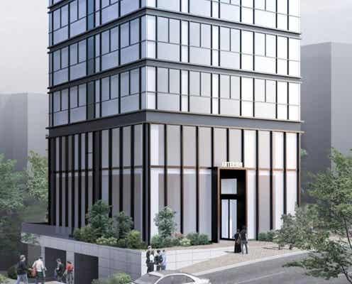 「ホテルアンテルーム」韓国ソウルに20年開業へ、ルーフトップバーも完備