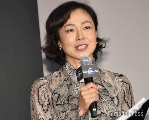 有働由美子アナ、櫻井翔と前日共演「言って~!」  相葉雅紀とのW結婚発表を祝福