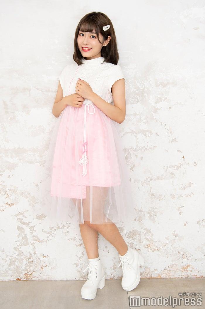 七瀬彩夏(C)モデルプレス