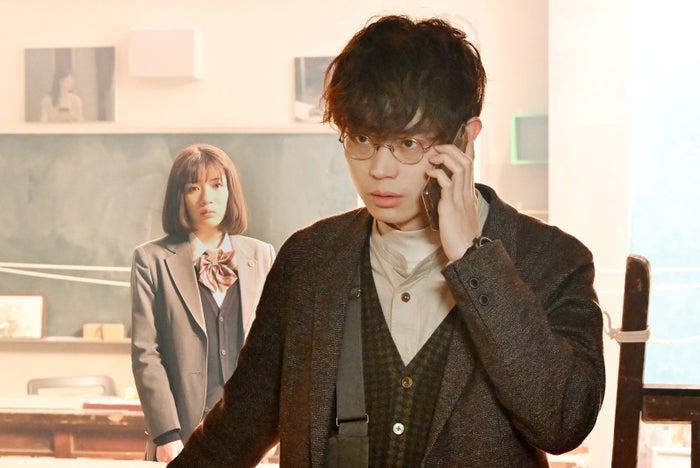 菅田将暉/「3年A組 ―今から皆さんは、人質です―」第8話より(C)日本テレビ