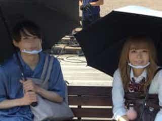 松村北斗「運命的な役だった」森七菜「葛藤もあったけど楽しかった」W主演映画の手応え語る!