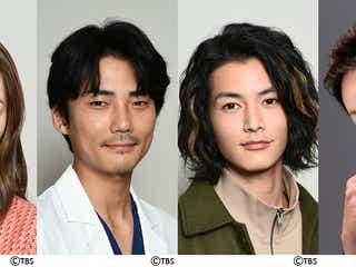 香里奈、佐藤健演じる天堂とただならぬ縁を持つ謎の美女役で出演!『恋はつづくよどこまでも』