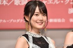 14位:生田絵梨花 (C)モデルプレス