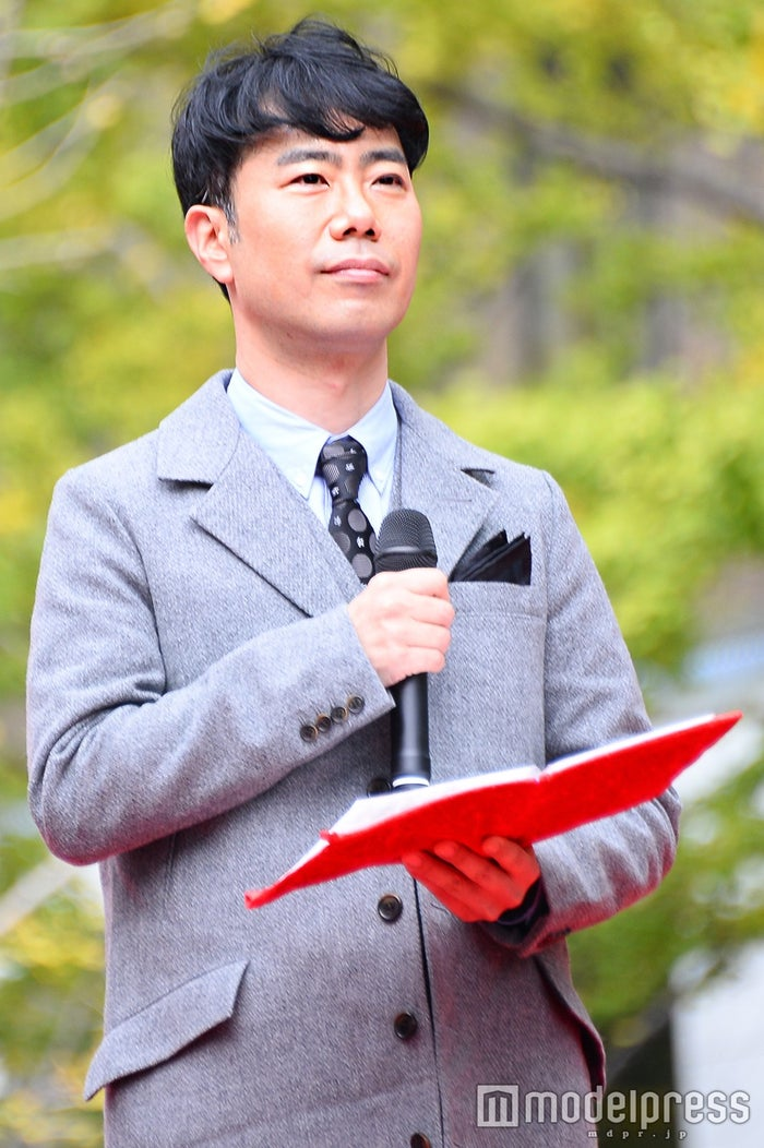 藤井隆(C)モデルプレス