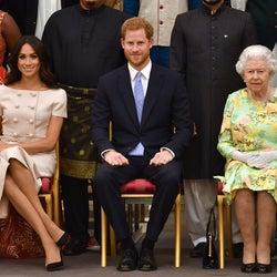 エリザベス女王、ヘンリー王子夫妻の公務の後任を決定済みか。