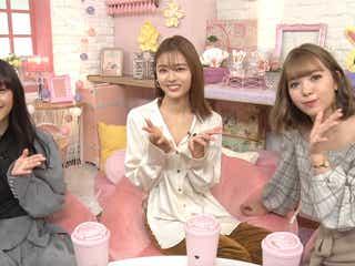 浅川梨奈「かぐや様」平野紫耀&橋本環奈とのエピソード披露