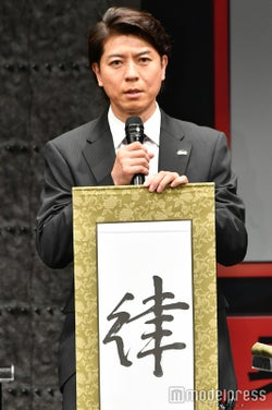 上川隆也 (C)モデルプレス