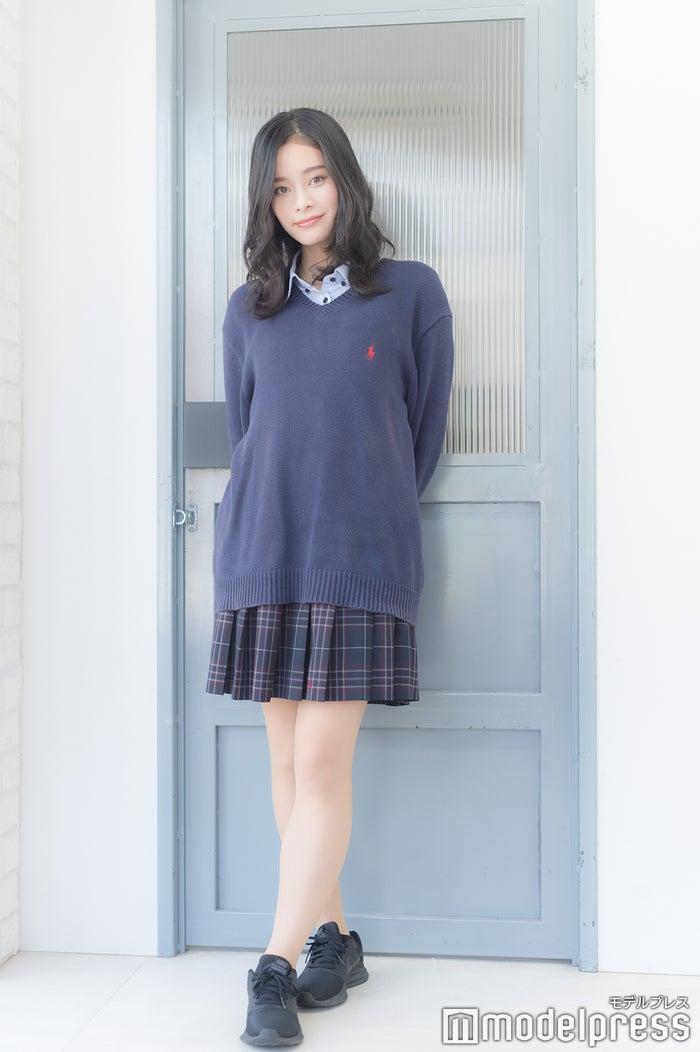 ユナ (C)モデルプレス