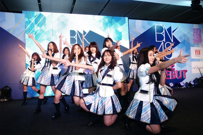 BNK48(C)BNK48 OFFICE