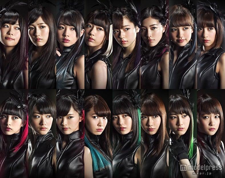 「第7回選抜総選挙」投票用シリアルナンバーカード封入!AKB48 40thシングル「僕たちは戦わない」アーティスト写真(C)You,Be Cool! / KING RECORDS【モデルプレス】