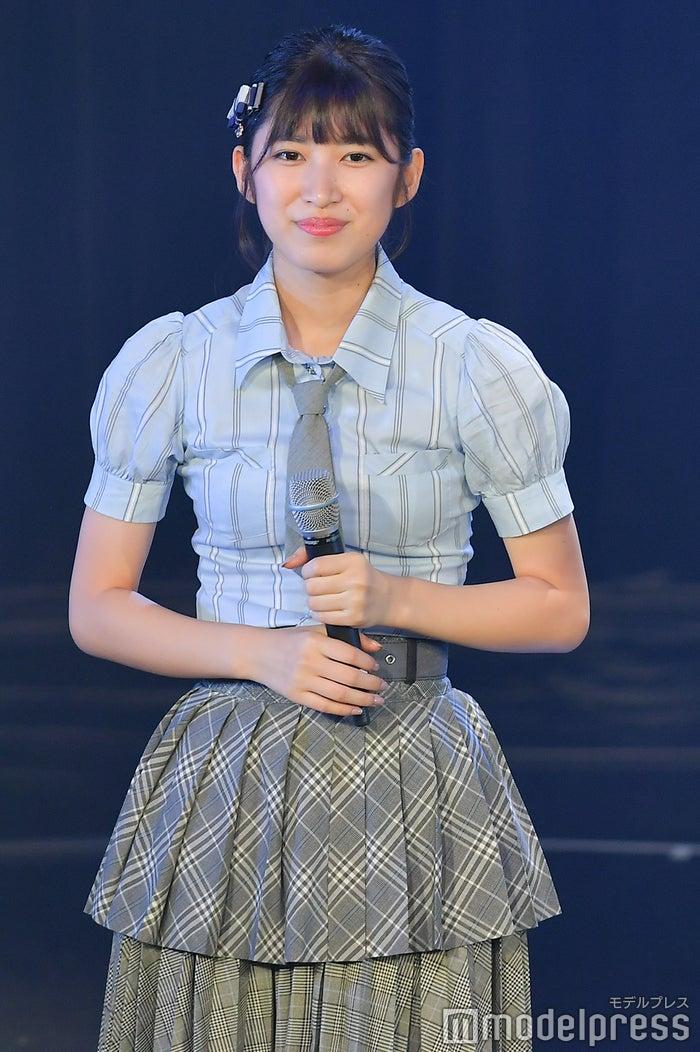 吉田華恋/AKB48チーム8「TOKYO IDOL FESTIVAL 2018」 (C)モデルプレス