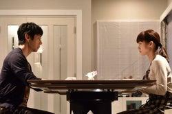 西島秀俊、綾瀬はるか/「奥様は、取り扱い注意」最終話より(画像提供:日本テレビ)