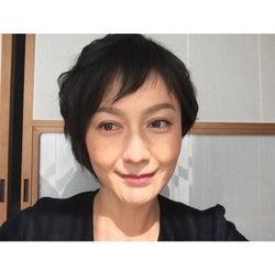 北川えりオフィシャルブログ(Ameba)より