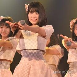【AKB48公演レポ】「やっぱりチーム8」悔しさ糧にパワーアップした結束力 グループ史上初の試み、メンバー振り付け曲も<その雫は、未来へと繋がる虹になる。>