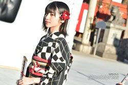 山下エミリー/AKB48グループ成人式記念撮影会 (C)モデルプレス