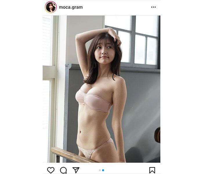 萌 花 橋本