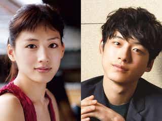 綾瀬はるか×坂口健太郎、W主演でラブストーリーに挑戦<コメント到着>
