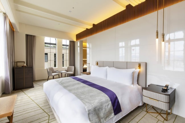 ザ・ホテル青龍 京都清水/画像提供:プリンスホテル