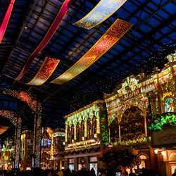 東京ディズニーランド「セレブレーションストリート」 ※イメージ (C)Disney